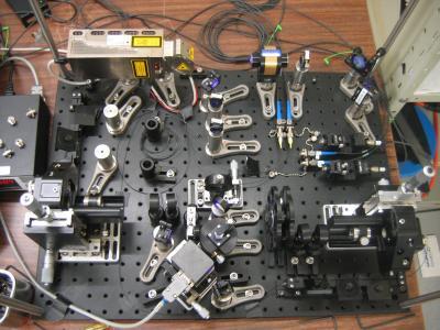 Entangled Photon Source