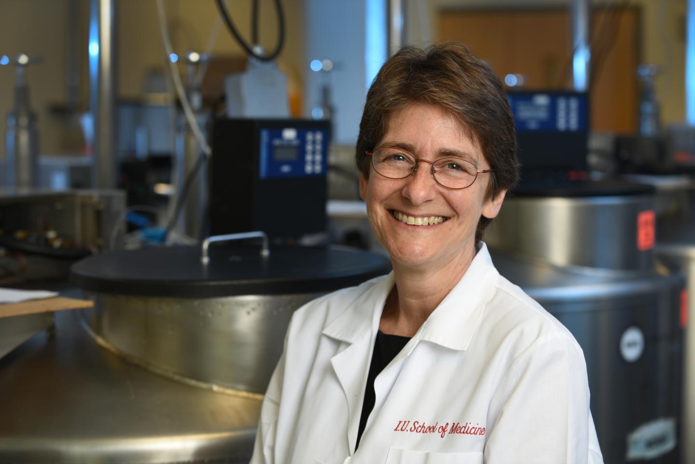 Tatiana Foroud, Ph.D.
