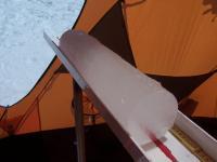 Quelccaya Ice Core