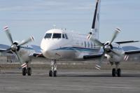 DOE Gulfstream Research Aircraft