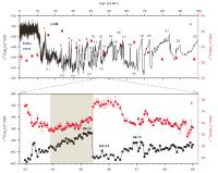 Ice Core Data