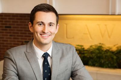 Stephen Rushin, University of Illinois