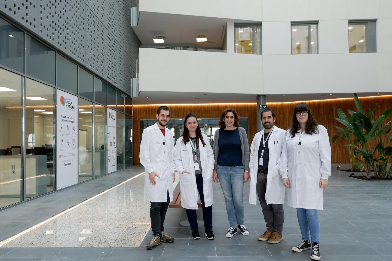 The Group of Leukaemic Stem Cells of the Josep Carreras Leukaemia Research Institute