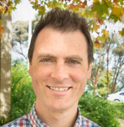 Ben Riley, Flinders University