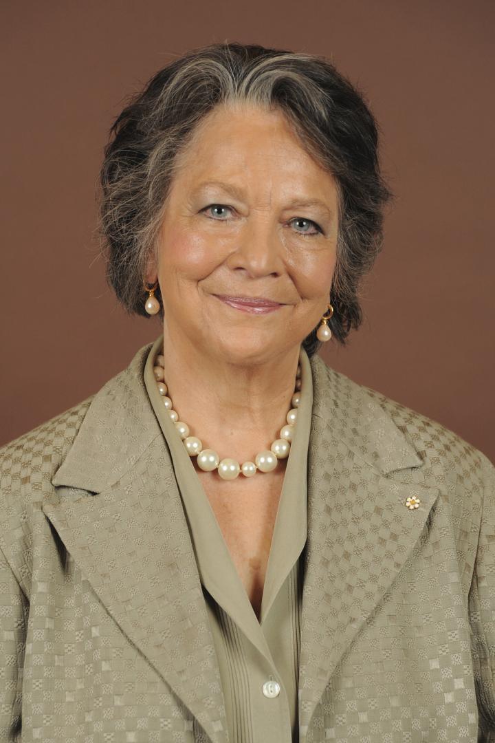 Judith Hall, American College of Medical Genetics and Genomics