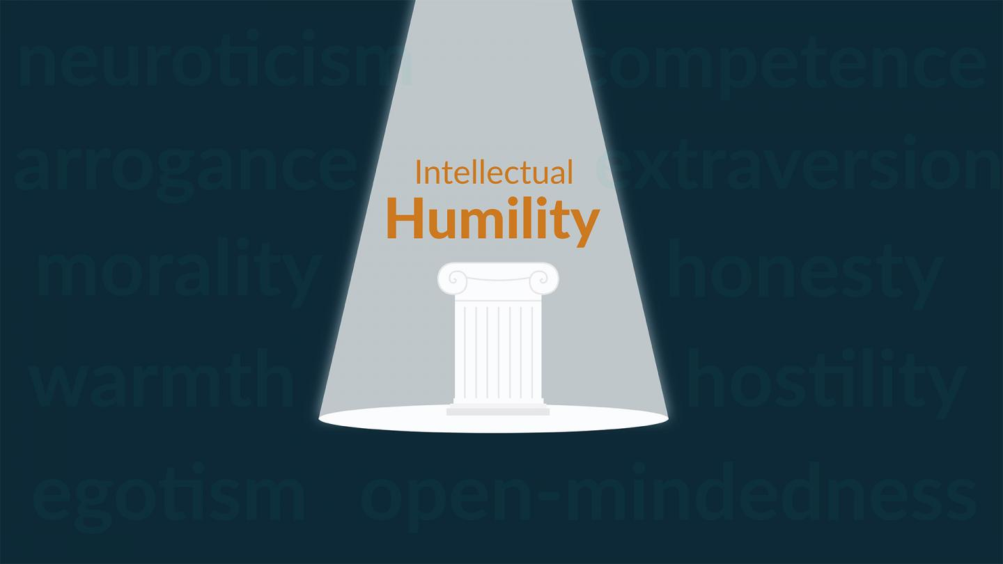 'Intellectual Humility' Is a Bipartisan Trait, New Study Says