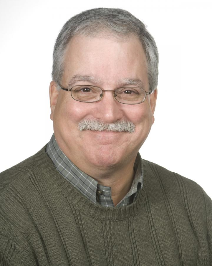 David Mills, Louisiana Tech University