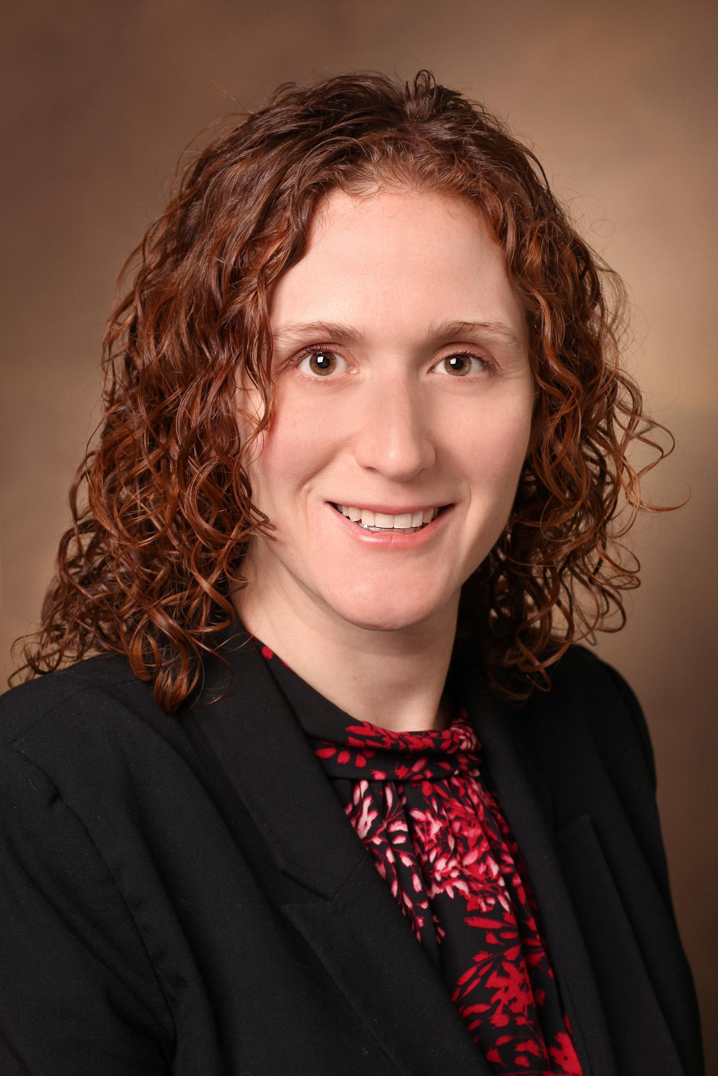 Dr. Jennifer Sucre