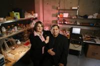 Cengiz and Mihri Ozkan, University of California - Riverside