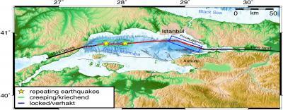 Overdue Earthquake