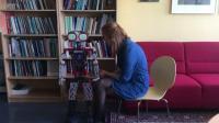 Robot Saved, People Take the Hit (3 of 3)