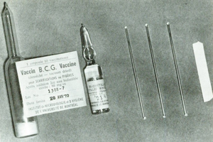 BCG vaccine (archives)