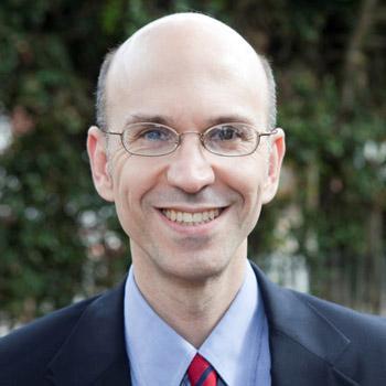 Jeffrey Schwimmer, UC San Diego School of Medicine