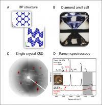 High Pressure Experiments Reveal BP-Structured Nitrogen
