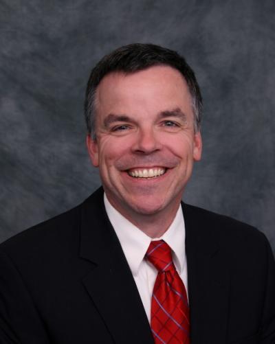 Christopher Callahan, Regenstrief Institute