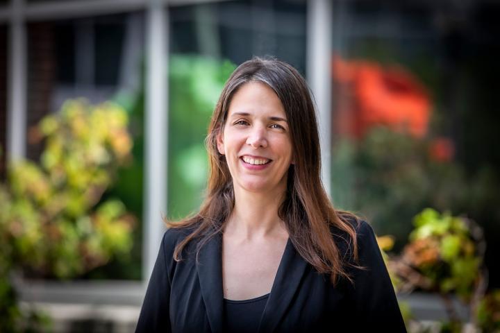 Jessica Brinkworth, University of Illinois at Urbana-Champaign