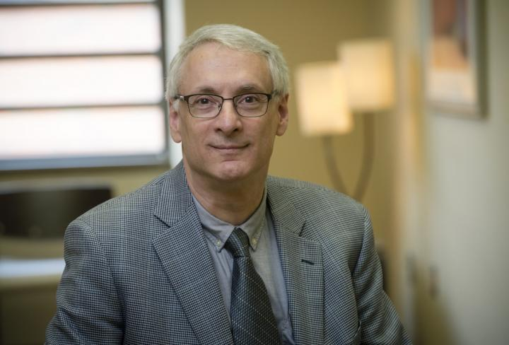 Franklin Tessler, University of Alabama at Birmingham