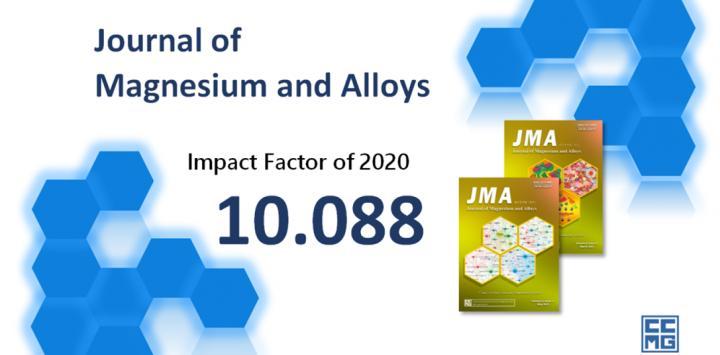 2020 Impact Factor