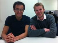 Jun Tang and Raphael Duivenvoorden, The Mount Sinai Hospital / Mount Sinai School of Medicine