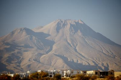 Hasan Dagi Volcano