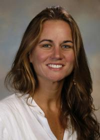 Kristin Baldwin, Scripps Research Institute