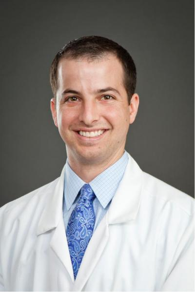 David S. Goldberg, University of Pennsylvania Medicine