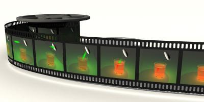 2-D Camera Can Capture up to 100 Billion Frames Per Second