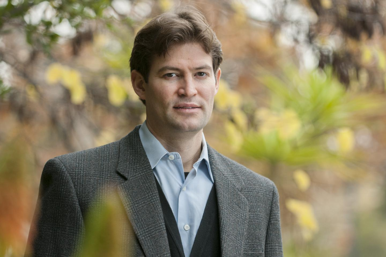 Noah Diffenbaugh, Stanford University