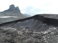Degrading Permafrost