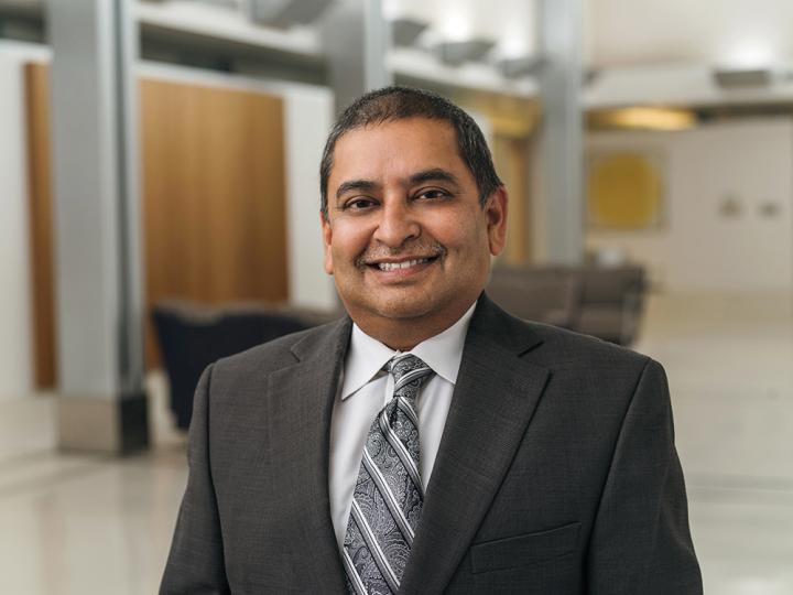 Deepak Kaushal, Texas Biomedical Research Institute