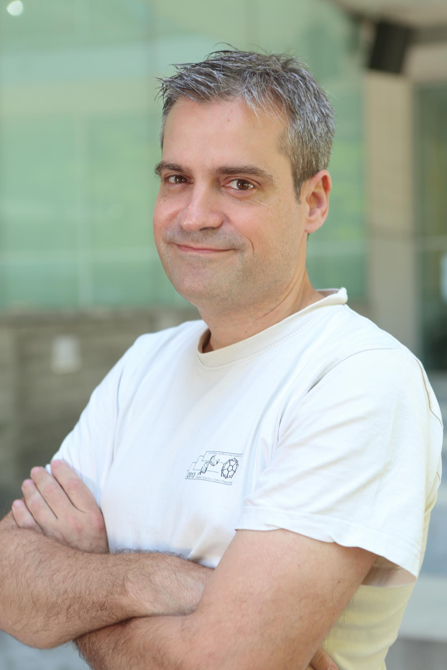 Toni Gabaldon, Center for Genomic Regulation