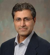 Dr. Ali Dhinojwala, University of Akron