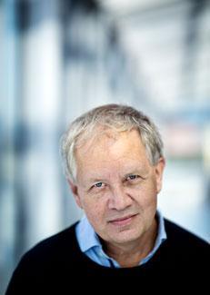 Elias Eriksson, University of Gothenburg
