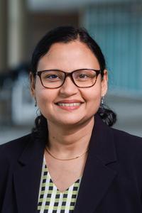 Romi Gupta