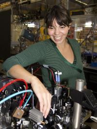 Francesca Ferlaino, University of Innsbruck