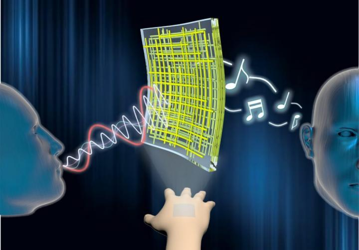 Ultrathin, Conductive, and Transparent Hybrid NMs