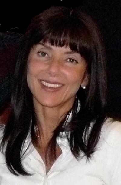 Veronica Galvan, Ph.D., University of Texas Health Science Center at San Antonio