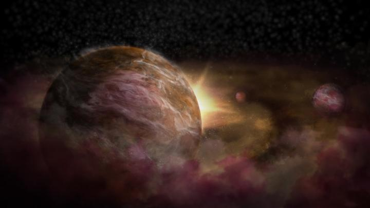 Protoplanets in Disk