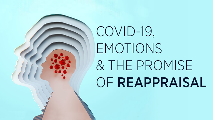 Study shows simple intervention helps build emotional resilience during COVID-19