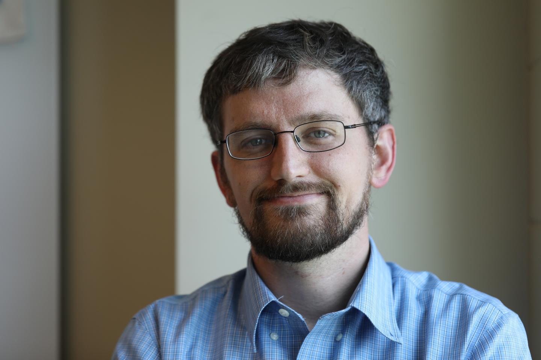 Peter James, Ph.D.