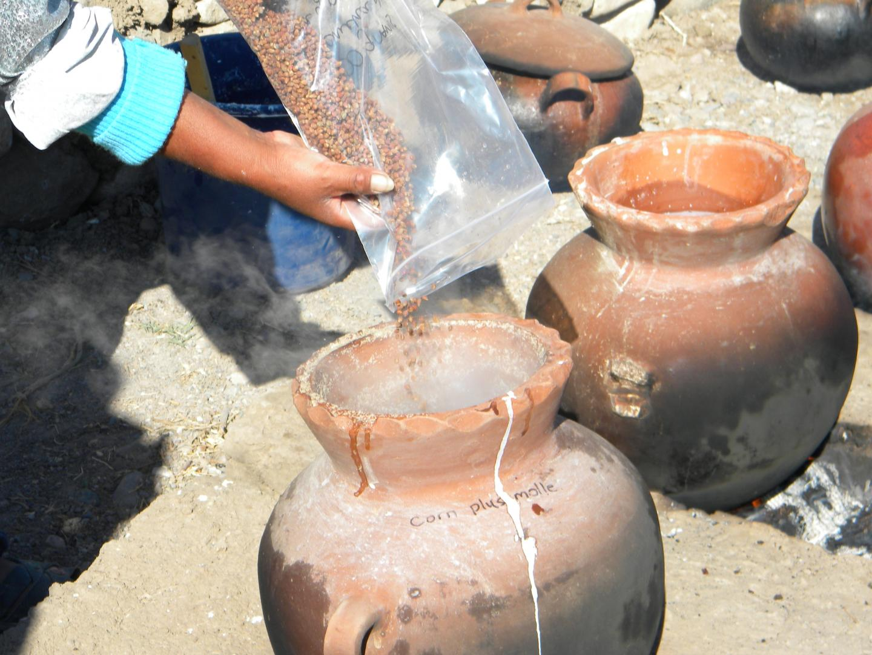 Recreating Ancient Beer