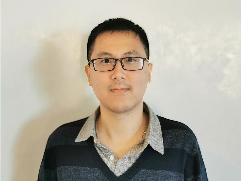 Yu-Chung (Jerry) Lin, BA, MSC, Graduate Student at the University of Toronto
