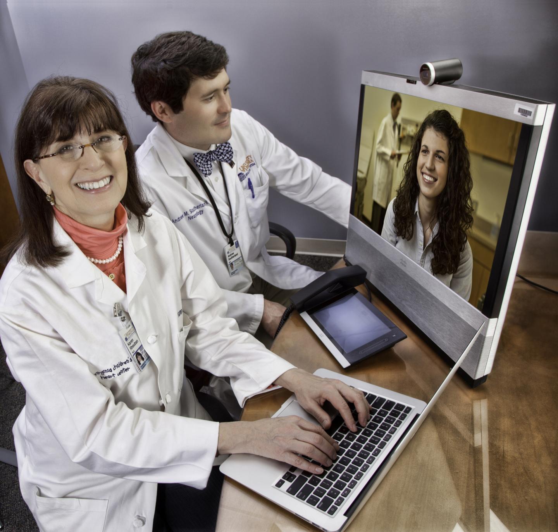 UVA Center for Telehealth