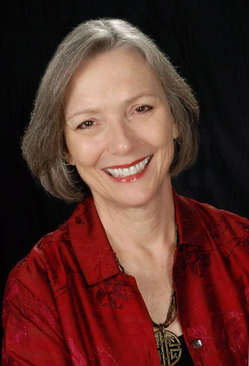 Sharon Fowler, University of Texas Health Science Center at San Antonio