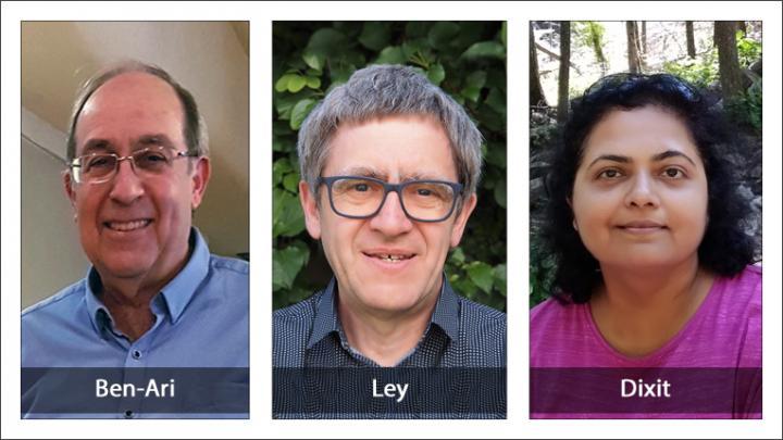 ACM Names 2019 Service Award Recipients