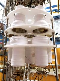 A Test Bed for LZ Photomultiplier Tubes (PMTs)