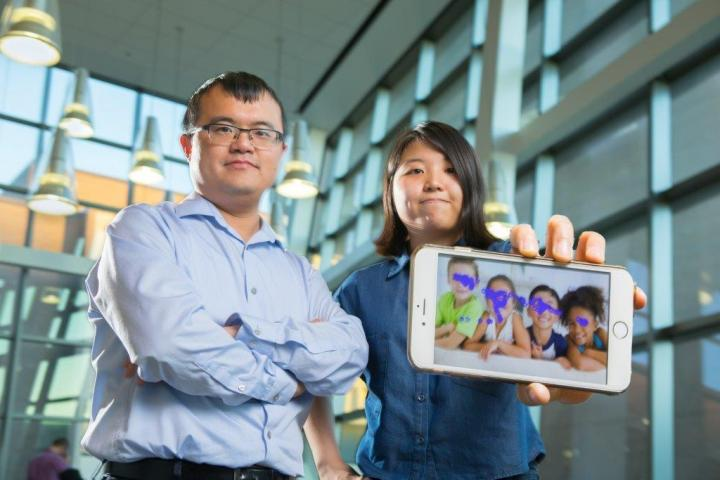 Smartphone App for Early Autism Detection