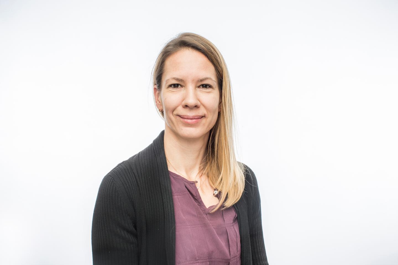Judith Lind, Linköping University