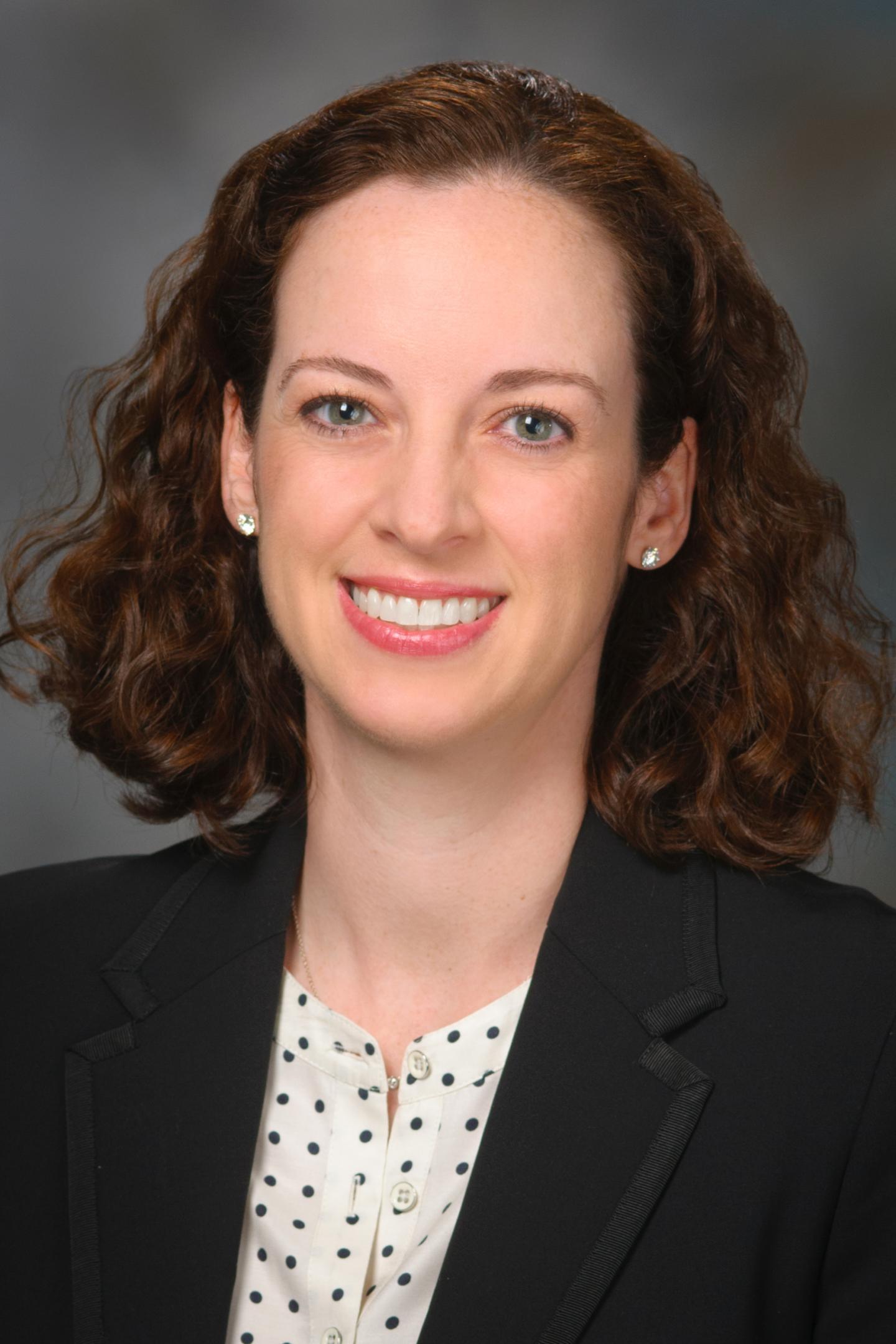 Lauren Averett Byers, University of Texas M. D. Anderson Cancer Center
