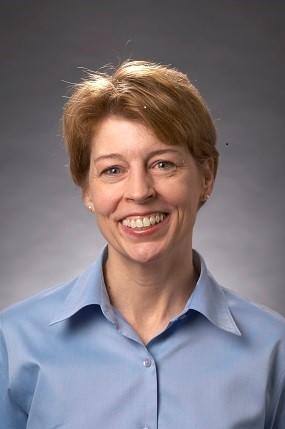 Researcher Elizabeth Floyd